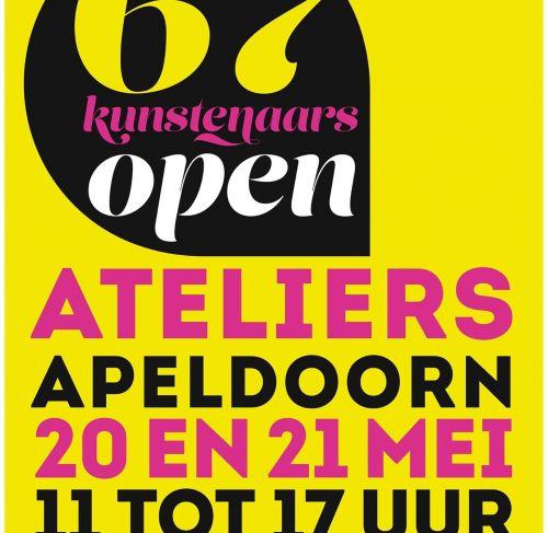 Wilma Stegeman Blog Open atelier route