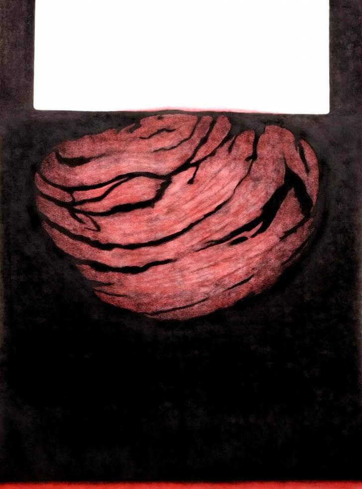 portfolio item Wilma Stegeman met de titel: ZT